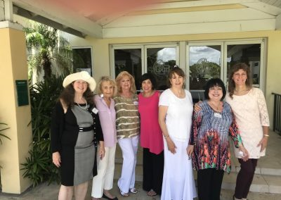 Deaconess Installation! Shabbat - 6.24.17 A Glorious day!!