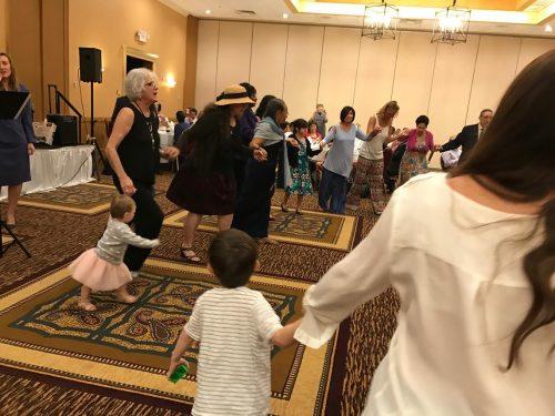 L'Chaim's Passover Seder 2017