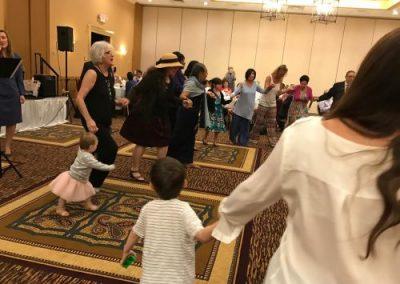 Passover Seder 2017