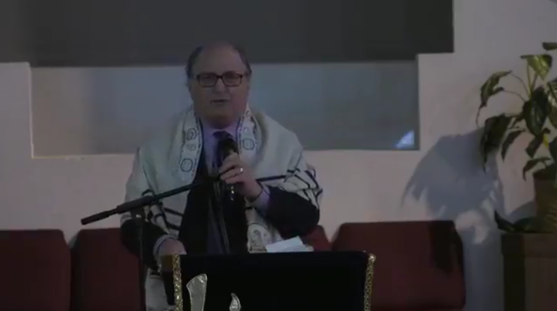 L'Chaim Messianic Congregation 4.4.20 facebook live